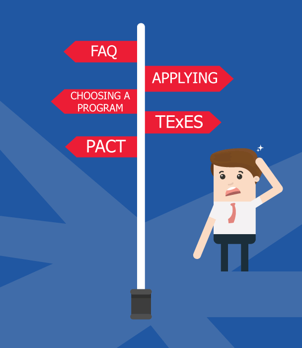 the complete 3-step guide to texas teacher certification
